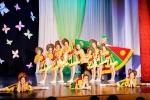 Праздничный концерт «Женщина, весна, любовь!» прошёл в МЦ «Современник»