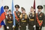 Торжественное мероприятие к  30-летию вывода войск из ДРА