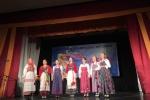 VI Всероссийский фестиваль «Мы - славяне» прошел в городе Кимры