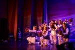 Премьера уникального проекта Ансамбля «Забава» - «ПРЕДАНИЯ БАЙКАЛА»